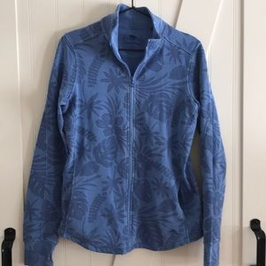 Cotton lightweight jacket